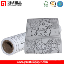 Factory Sell Immedately Drawing Paper