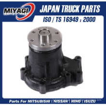 8-98038845-0 Isuzu 4HK1t Zax200-3 Peças de automóvel da bomba de água