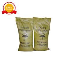 Free Sample calcium lignosulfonate price