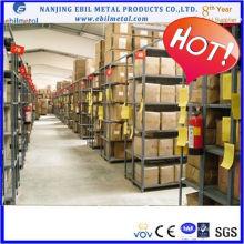 Étagères en acier à rayures en acier approuvées CE (EBIL-JGHJ)