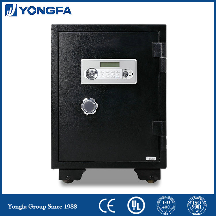 Electronic 1 Hour Fireproof Safes