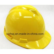 Hard Hat Ce En397 V Style, Cheap Factory Safety Helmet Price, ANSI Custom Safety Helmet /V Model Safety Helmet,Safety Hard Hat,Ce En397 Helmet Construction Msa′