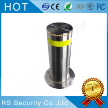 Automatic Automatic Retractable Hydraulic Security Bollards