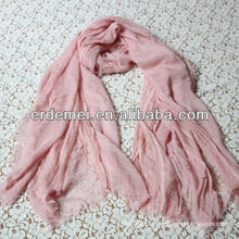 new style hijab mode lace scarf 2014