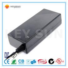 For Led strip 15V 6a 90w ac dc desktop type power supply
