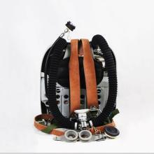 ADY6 отрицательное давление кислорода дыхательный аппарат