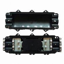 Fechamento de emenda de fibra óptica disponível de 12 a 288 núcleos