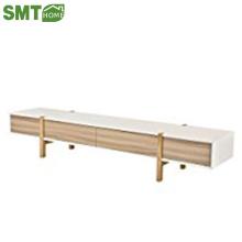 Modern fashion style wood TV stand