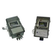 Sistema Multivalve Jma 501 Stager Controlador para Tratamento de Água