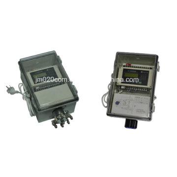 Sistema Multivalve Jma 501 Stager Controlador para Tratamiento de Agua