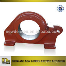 grey iron casting for nonstandard spare parts