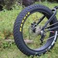 Bicicleta eléctrica bafang m620 ultra g510 fat