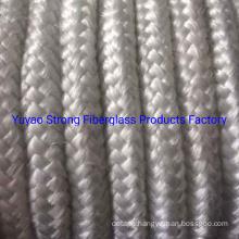 Fiberglass Round Rope 25mm