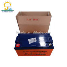 Maintenance Free Battery ,90Ah solar battery gel, with CE, ROHS