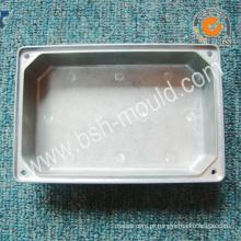 OEM com caixa de ferramentas de alumínio Hardware ISO9001 com gavetas