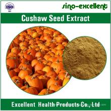 Erhöhung des sexuellen Verlangens Cushaw Seed Extract