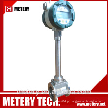 Medidor de fluxo de água de vórtice digital
