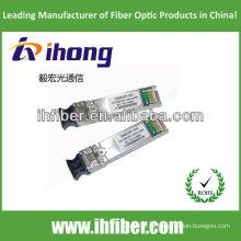 10G CWDM SFP módulo 80KM com alta qualidade