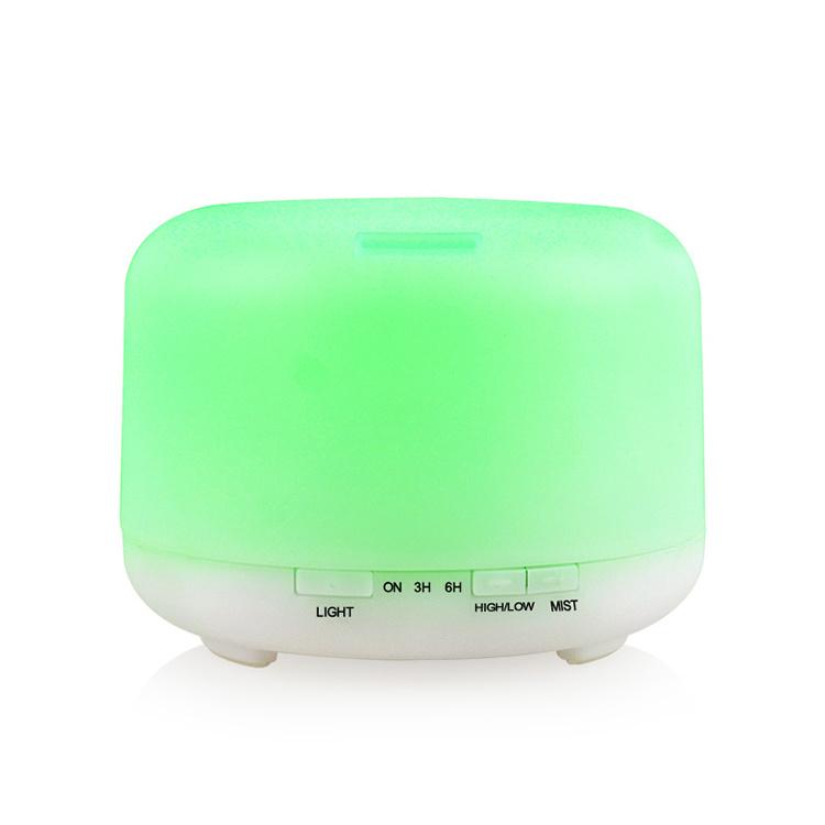 plastic essential oil diffuser
