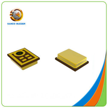 SMD Digital MEMS 4x3x1 мм -26 дБ
