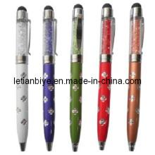 ¡Popular! Mini lápiz cristal como promoción (LT-Y024)
