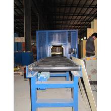 CE-zertifizierte Stahlrohr-Flow-Pack-Wrapper-Maschine