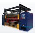 Textile Fabric Raising Machine for Blanket Velvet Coral Fleece