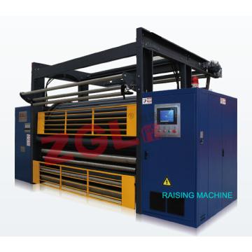 MB331h Raising Machine pour velours