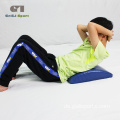 Training Fitness Blue AB Matte Für das Kerntraining