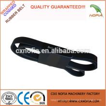 Banded Belt Used for Automotive Overhead Camshaft Drives