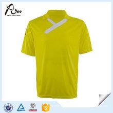 Soccer Club Men Polo Sport T-Shirt