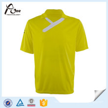 Club Gold Athletic Rugby Jersey for Men