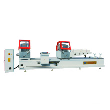 CNC Double-head Precision Aluminum Cutting Saw