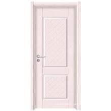 PU+HDF Molded Door (pH-Q032)