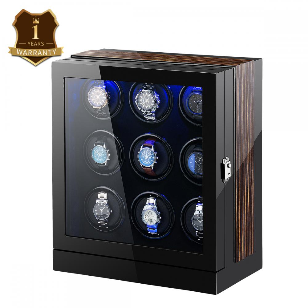 fashion watch winder