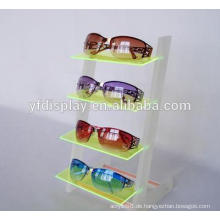 hochwertiger Kunststoff Brille/Sonnenbrille Display Halter