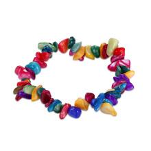 Hot Sale Unakite Crystal Fashion Bracelet Mix Color