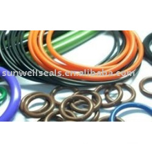 O Rings rubber