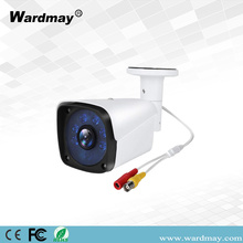 2.0MP HD Surveillance Keamanan IR Bullet AHD Camera