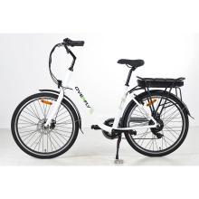 Bicicleta urbana XY-GRACE