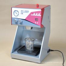 Ax-2000c + Vakuum-Mischer CE-geprüft