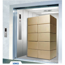 XIWEI Brand Used Cargo Elevator Freight Elevator Price