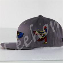 New Snapback Embroidery Fashion Sport Flat Visor Caps