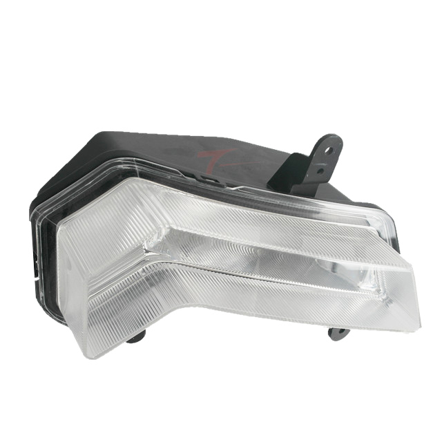 Car Headlamp Front