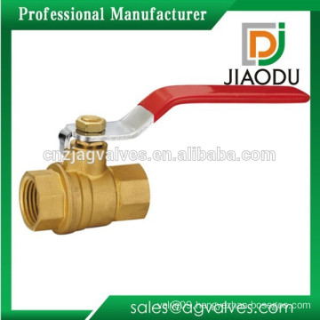 JD-5511 Brass Ball Valve