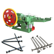 complete set of new 715 type nail making machine automatic lubrication high-speed machinery