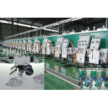 Mixed Embroidery Machine