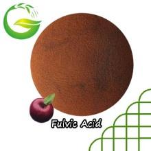 Materia prima de ácido fúlvico