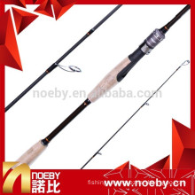 Noeby fresh water bass brave big game fish tackle fishing rods