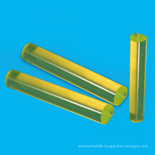 High Impact Wear Resistant PU Bar for Sleeves